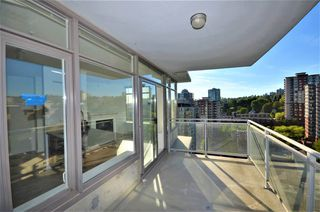 Photo 3: 2006 892 CARNARVON STREET in New Westminster: Downtown NW Condo for sale : MLS®# R2169882