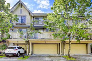 "Photo 18: 58 8415 CUMBERLAND Place in Burnaby: The Crest Townhouse for sale in ""ASHCOMBE"" (Burnaby East)  : MLS®# R2179121"