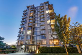 "Photo 1: 703 1333 W 11TH Avenue in Vancouver: Fairview VW Condo for sale in ""Sakura"" (Vancouver West)  : MLS®# R2179532"
