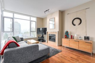 "Photo 7: 703 1333 W 11TH Avenue in Vancouver: Fairview VW Condo for sale in ""Sakura"" (Vancouver West)  : MLS®# R2179532"