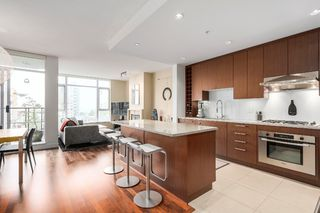 "Photo 2: 703 1333 W 11TH Avenue in Vancouver: Fairview VW Condo for sale in ""Sakura"" (Vancouver West)  : MLS®# R2179532"