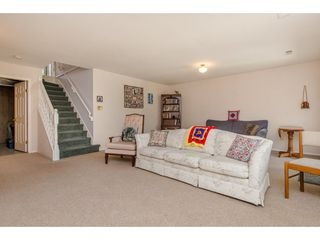 "Photo 14: 50 3054 TRAFALGAR Street in Abbotsford: Central Abbotsford Townhouse for sale in ""Whispering Pines"" : MLS®# R2183313"