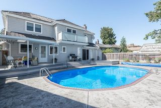 Photo 14: 7826 GRAHAM Avenue in Burnaby: East Burnaby House for sale (Burnaby East)  : MLS®# R2184982