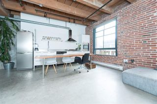 Photo 7: 319 55 E.Cordova St in Vancouver: Downtown VW Condo for sale (Vancouver East)  : MLS®# R2174631