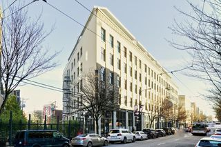 Photo 1: 319 55 E.Cordova St in Vancouver: Downtown VW Condo for sale (Vancouver East)  : MLS®# R2174631
