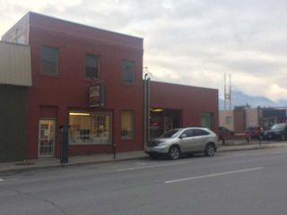 Main Photo: 220 & 230 LANSDOWNE STREET in : South Kamloops Building and Land for sale (Kamloops)  : MLS®# 141701