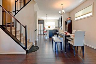 Photo 9: 289 MARQUIS Heights SE in Calgary: Mahogany House for sale : MLS®# C4130639