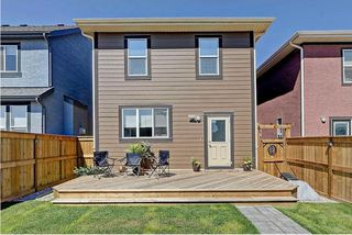 Photo 29: 289 MARQUIS Heights SE in Calgary: Mahogany House for sale : MLS®# C4130639