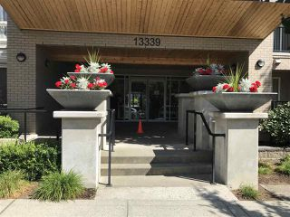 "Main Photo: 212 13339 102A Avenue in Surrey: Whalley Condo for sale in ""Element"" (North Surrey)  : MLS®# R2193846"