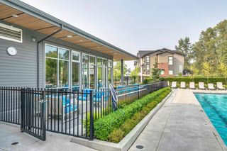 "Photo 30: 40 2310 RANGER Lane in Port Coquitlam: Riverwood Townhouse for sale in ""Fremont Blue by Mosaic"" : MLS®# R2195292"