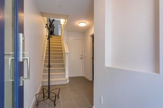 "Photo 26: 40 2310 RANGER Lane in Port Coquitlam: Riverwood Townhouse for sale in ""Fremont Blue by Mosaic"" : MLS®# R2195292"
