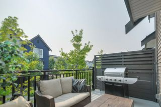 "Photo 9: 40 2310 RANGER Lane in Port Coquitlam: Riverwood Townhouse for sale in ""Fremont Blue by Mosaic"" : MLS®# R2195292"