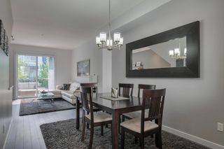 "Photo 12: 40 2310 RANGER Lane in Port Coquitlam: Riverwood Townhouse for sale in ""Fremont Blue by Mosaic"" : MLS®# R2195292"