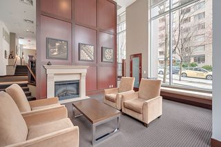 "Photo 10: 1607 1001 HOMER Street in Vancouver: Yaletown Condo for sale in ""THE BENTLEY"" (Vancouver West)  : MLS®# R2196793"