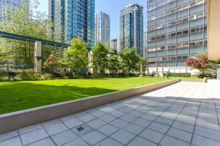 "Photo 20: 1206 1239 W GEORGIA Street in Vancouver: Coal Harbour Condo for sale in ""VENUS"" (Vancouver West)  : MLS®# R2198728"
