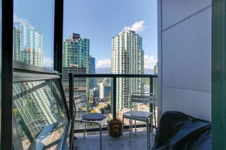 "Photo 9: 1206 1239 W GEORGIA Street in Vancouver: Coal Harbour Condo for sale in ""VENUS"" (Vancouver West)  : MLS®# R2198728"