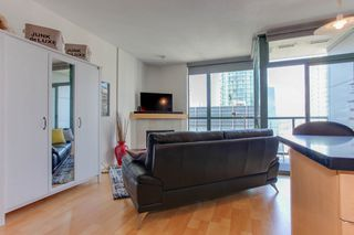 "Photo 4: 1206 1239 W GEORGIA Street in Vancouver: Coal Harbour Condo for sale in ""VENUS"" (Vancouver West)  : MLS®# R2198728"