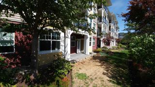 """Photo 8: 108 17712 57A Avenue in Surrey: Cloverdale BC Condo for sale in """"West on the Village Walk"""" (Cloverdale)  : MLS®# R2199061"""