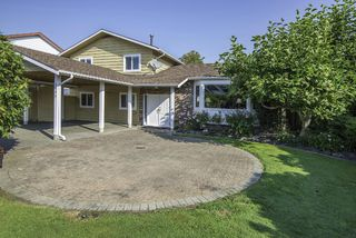 Photo 1: 5531 CHEMAINUS Drive in Richmond: Lackner House for sale : MLS®# R2200783