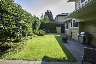 Photo 18: 5531 CHEMAINUS Drive in Richmond: Lackner House for sale : MLS®# R2200783