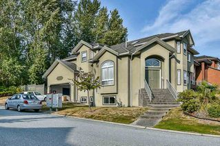 Photo 1: 15405 82A Avenue in Surrey: Fleetwood Tynehead House for sale : MLS®# R2201713