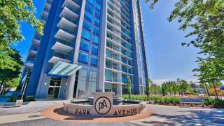 "Photo 1: 608 13696 100 Avenue in Surrey: Whalley Condo for sale in ""Park Avenue West"" (North Surrey)  : MLS®# R2206899"