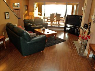 Photo 1: # 403 3 K DE K CT in New Westminster: Quay Condo for sale : MLS®# V998633