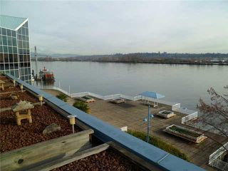 Photo 5: # 403 3 K DE K CT in New Westminster: Quay Condo for sale : MLS®# V998633