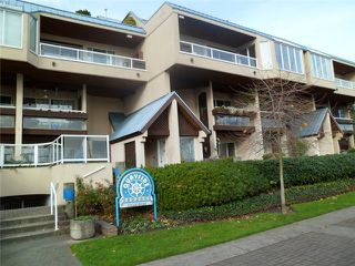 Photo 7: # 403 3 K DE K CT in New Westminster: Quay Condo for sale : MLS®# V998633