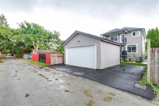 Photo 20: 1987 FRASER Avenue in Port Coquitlam: Glenwood PQ House for sale : MLS®# R2207772