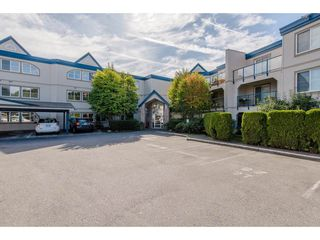 """Photo 20: 210 45504 MCINTOSH Drive in Chilliwack: Chilliwack W Young-Well Condo for sale in """"VISTA VIEW"""" : MLS®# R2211484"""