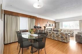 Photo 11: 5748 SOPHIA Street in Vancouver: Main House for sale (Vancouver East)  : MLS®# R2212717