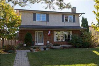 Main Photo: 78 Dells Crescent in Winnipeg: Residential for sale (2E)  : MLS®# 1727468