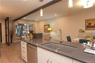 Photo 9: 209 Hill Street in Winnipeg: Norwood Residential for sale (2B)  : MLS®# 1727710