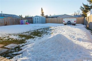 Photo 30: 3729 33rd Street West in Saskatoon: Confederation Park Residential for sale : MLS®# SK714096
