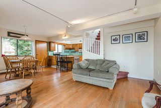 Photo 6: 5285 EMPIRE Drive in Burnaby: Capitol Hill BN House for sale (Burnaby North)  : MLS®# R2229673