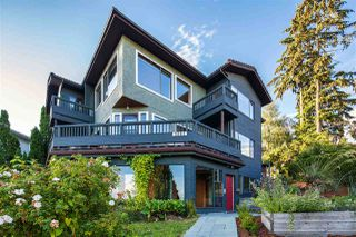 Photo 1: 5285 EMPIRE Drive in Burnaby: Capitol Hill BN House for sale (Burnaby North)  : MLS®# R2229673