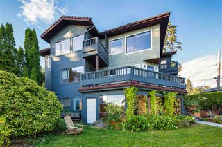 Photo 2: 5285 EMPIRE Drive in Burnaby: Capitol Hill BN House for sale (Burnaby North)  : MLS®# R2229673