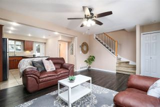 Main Photo: 3447 FREMONT Street in Port Coquitlam: Lincoln Park PQ House 1/2 Duplex for sale : MLS®# R2232559