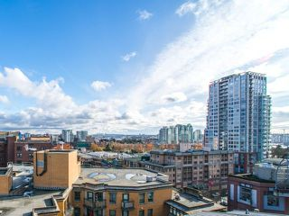 Photo 18: 902 33 W PENDER Street in Vancouver: Downtown VW Condo for sale (Vancouver West)  : MLS®# R2234015