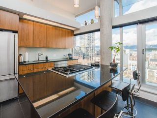 Photo 5: 902 33 W PENDER Street in Vancouver: Downtown VW Condo for sale (Vancouver West)  : MLS®# R2234015