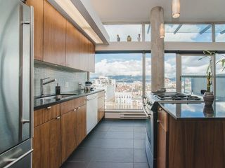 Photo 4: 902 33 W PENDER Street in Vancouver: Downtown VW Condo for sale (Vancouver West)  : MLS®# R2234015