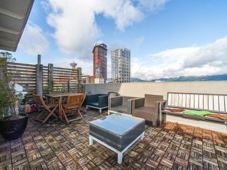 Photo 16: 902 33 W PENDER Street in Vancouver: Downtown VW Condo for sale (Vancouver West)  : MLS®# R2234015