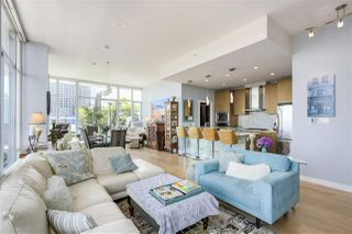 "Photo 5: PH 1 2321 SCOTIA Street in Vancouver: Mount Pleasant VE Condo for sale in ""the Social"" (Vancouver East)  : MLS®# R2235241"