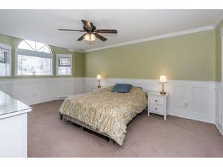 Photo 16: 32500 QUALICUM Place in Abbotsford: Central Abbotsford House for sale : MLS®# R2240933