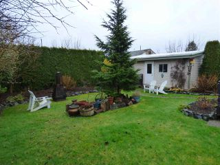 Photo 16: 45602 FERNWAY Avenue in Chilliwack: Chilliwack N Yale-Well House for sale : MLS®# R2245983