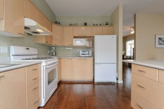 "Photo 10: 8 3880 WESTMINSTER Highway in Richmond: Terra Nova Townhouse for sale in ""MAYFLOWER"" : MLS®# R2254967"