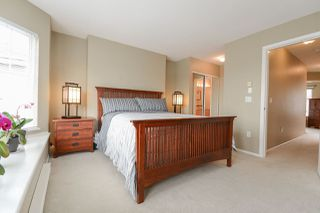 "Photo 13: 8 3880 WESTMINSTER Highway in Richmond: Terra Nova Townhouse for sale in ""MAYFLOWER"" : MLS®# R2254967"