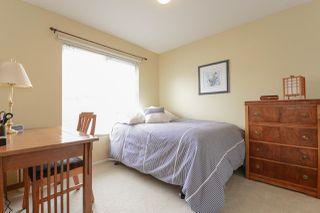 "Photo 16: 8 3880 WESTMINSTER Highway in Richmond: Terra Nova Townhouse for sale in ""MAYFLOWER"" : MLS®# R2254967"