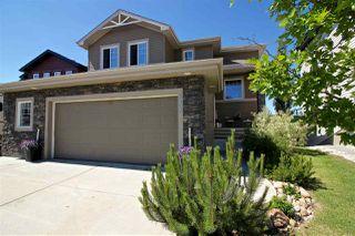 Main Photo: 833 Southfork Green: Leduc House for sale : MLS®# E4104675
